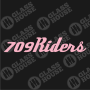 Decal-709Riders-2-rev-1col-pink