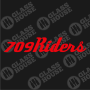 Decal-709Riders-2-rev-1col-red