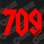 Decal-709Riders-1col-red