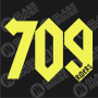 Decal-709Riders-1col-yellow