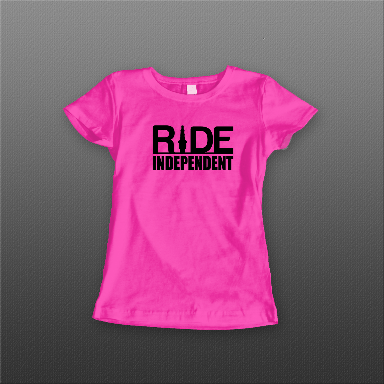 Pink And Black T Shirts